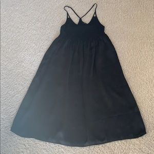 Adorable two toned dress